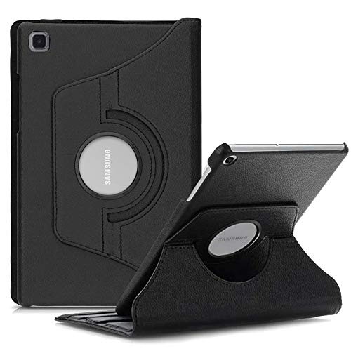 KATUMO 360°Giratoria Funda para Samsung Galaxy Tab A7 10.4 (SM-T500/T505/T507) Book Cover para Tablet Samsung Tab A7 10.4 Pulgadas Carcasa Galaxy Tab A7