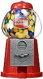 ORIGINAL DUBBLE BUBBLE- MAQUINA DE CHICLE CON HUCHA + 80 GR DE CHICLES