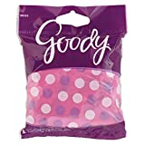 Goody Hair Styling Essentials Shower Cap, Large (Pack of 1) -...
