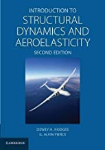 Introduction to Structural Dynamics and Aeroelasticity (Cambridge Aerospace Series)