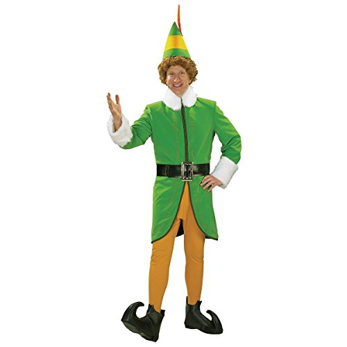 deluxe buddy the elf gift - Best Christmas Costumes