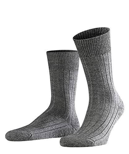 FALKE Teppich im Schuh M So Chaussettes, Gris (Dark Grey 3070), 39-40 (UK 5.5-6.5 Ι US 6.5-7.5) Homme