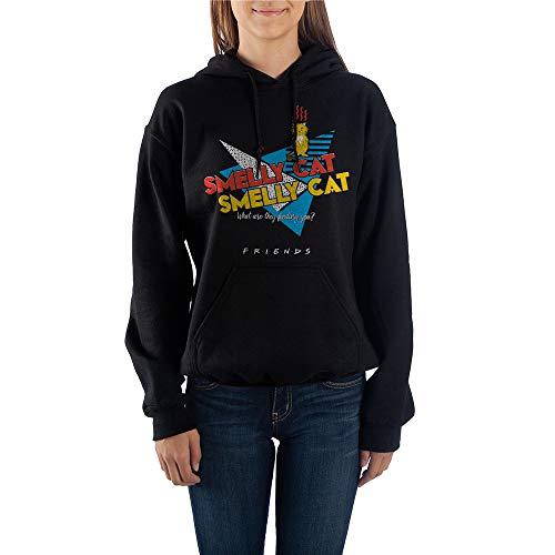 Friends Hoodie Sweatshirt-Small