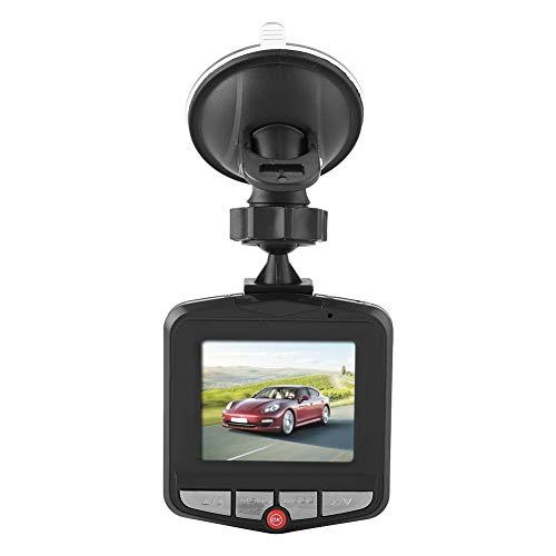 Registratore di guida per auto, videocamera Full HD 1080P da 2.2 pollici DVR per auto 170 ° Digital Driving Video Recorder A5