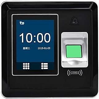 TFT Touch Screen Fingerprint/ID Card/Password Time Attendance Machine Access Control Attendance Machine 2.8Inch