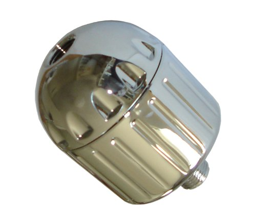 SPRITE SHOWERS - Filtre douche SPRITE SHOWERS chromé avec cartouche Chlorgon KDF 55000 litres