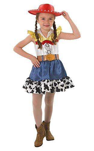 Rubies Officielle pour Enfant Disney Toy étage Jessie Jupe – Petit