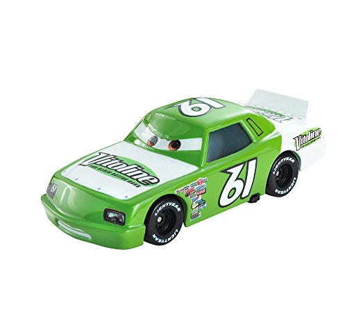 Disney Pixar Cars Diecast James Cleanair #61 Vehicle