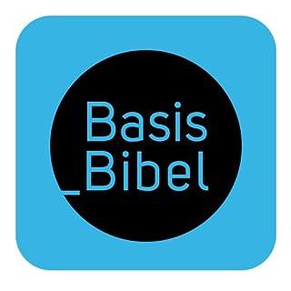 BasisBibel: Die vier Evangelien und die Apostelgeschichte Titelbild