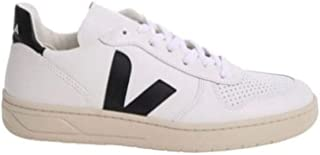 Veja Luxury Fashion Womens VXW020005 White Sneakers | Fall Winter 19