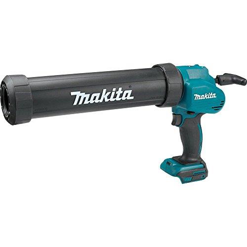 Makita XGC01ZC 18V LXT Lithium-Ion Cordless 29 oz. Caulk & Adhesive Gun, Tool Only
