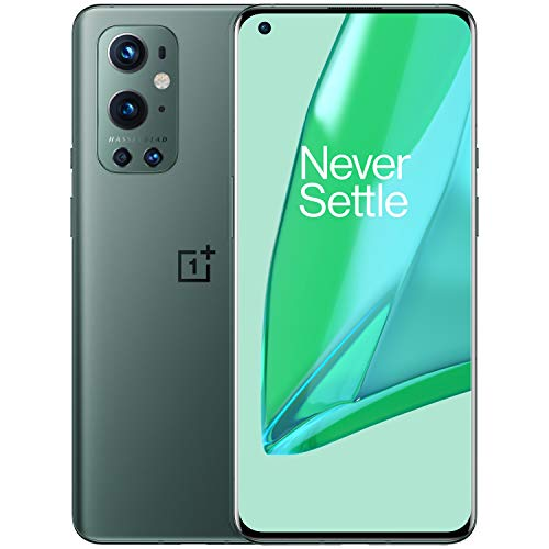 OnePlus 9 Pro Pine Green | 5G Unlocked Android...