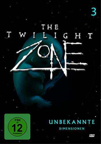 The Twilight Zone: Unbekannte Dimensionen - Teil 3 [4 DVDs]