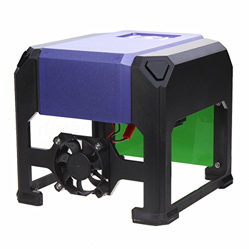 USB Laser Machine de Gravure,...