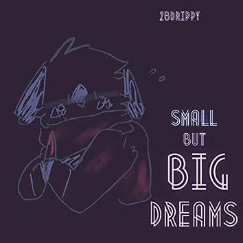 Small but big dreams