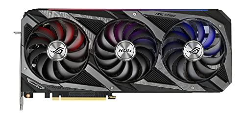 ASUS ROG Strix GeForce RTX 3070 TI 8GB...