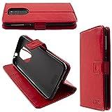 caseroxx Handy Hülle Tasche kompatibel mit Emporia Smart 5