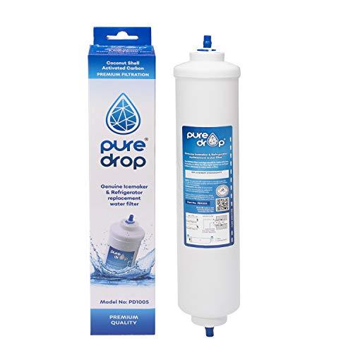 PureDrop Wasserfilter Kühlschrank...