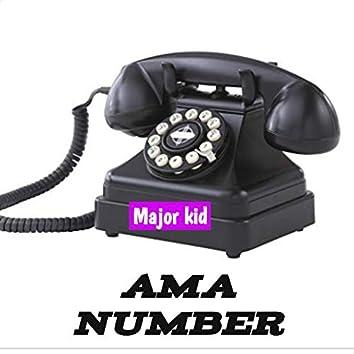 Ama Number