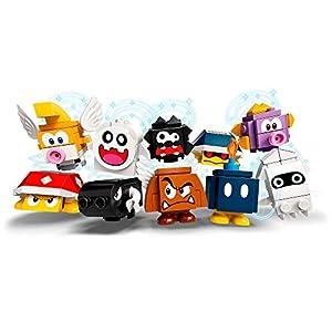 Amazon.co.jp - レゴ スーパーマリオ キャラクター パック 71361