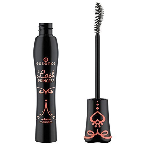 Essence - Lash PRINCESS Volume Mascara,black. by Generic