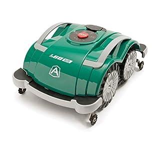Ambrogio Robot AM060L0K9Z Robot Rasaerba, Verde, 200 Mq (B084CZFVJ9) | Amazon price tracker / tracking, Amazon price history charts, Amazon price watches, Amazon price drop alerts