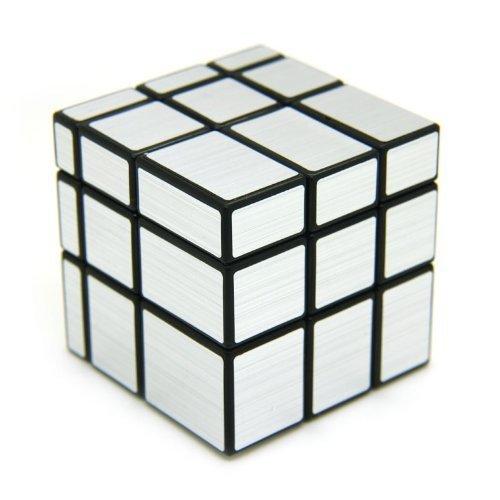 Shengshou espejo cubo de velocidad, 2 colores para elegir