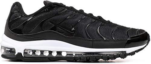 Nike Air Max 97 Plus - AH8144001 - Farbe: Schwarz - Größe: 41.0