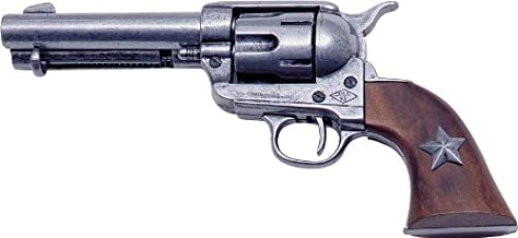 Denix Lonestar .45 Revolver - Non-Firing Replica