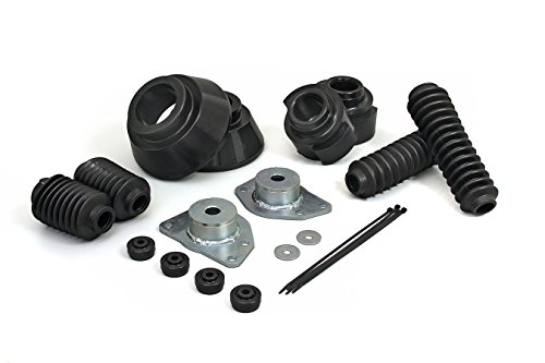 06 jeep liberty lift kit - 6