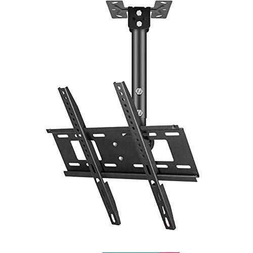 Z·Bling Soporte para TV - Soporte Giratorio Ajustable para TV para Pantalla de 26 a 60 Pulgadas - Soporte de Techo para TV,soporta hasta 60 kg con MAX.VESA 400 x 400mm