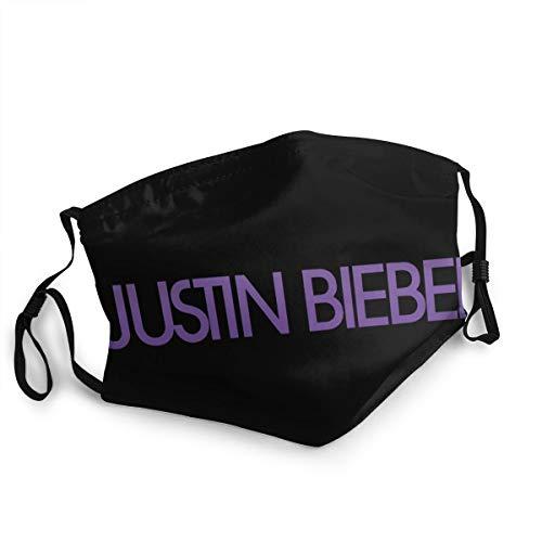 Liuqidong Justin Bieber Man/Women Outdoor Sun Uv Protection Face Mask