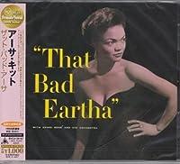 That Bad Eartha by Eartha Kitt