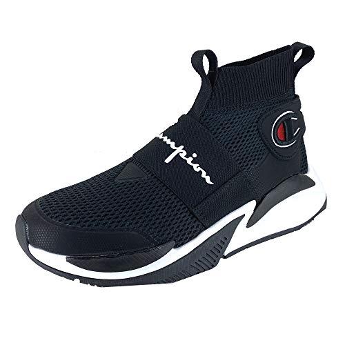 Champion Mens XG Pro Sneaker, Adult, Black, 11.5 M US