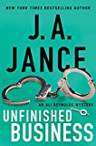 Unfinished Business (16) (Ali Reynolds Series)