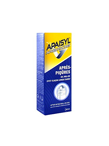Apaisyl After-Stings Roll-On Gel 15ml