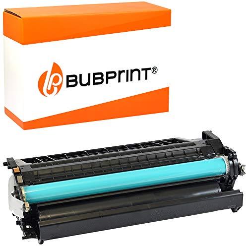 Bubprint Toner kompatibel für HP CE505X 05X für Laserjet P2050 P2053D P2053DN P2053X P2054DN P2054X P2055D P2055DN P2055X 6500 S. Schwarz