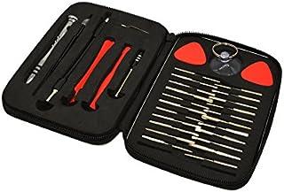 修理キット1開口磁気ドライバーセット精密ツールキットのiphone修理コンピュータ修理/ ipadタブレット電子?精密機器のための yaogong(32 IN 1)