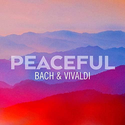 Johann Sebastian Bach & AntonioVivaldi