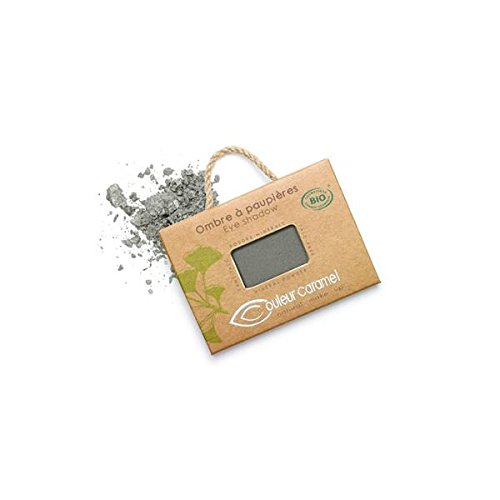 Couleur Caramel - Mini Fard à paupières n°146 Bronze Doré nacrée Bio 1.3 g