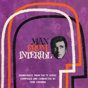 The Man from Interpol