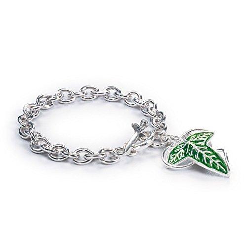 Seigneur Des Anneaux: Feuille de la Lórien - Bracelet