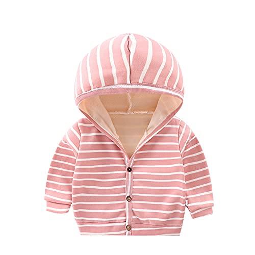 YQSR - Conjunto de ropa para bebé, unisex, chaleco para niños, para fiestas o barbacoas, bonitos y con capucha, para exteriores