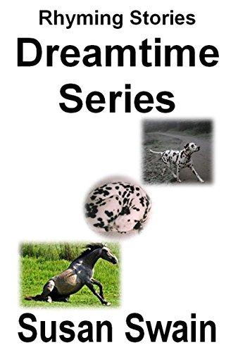 Book: Dreamtime Series by Susan Swain