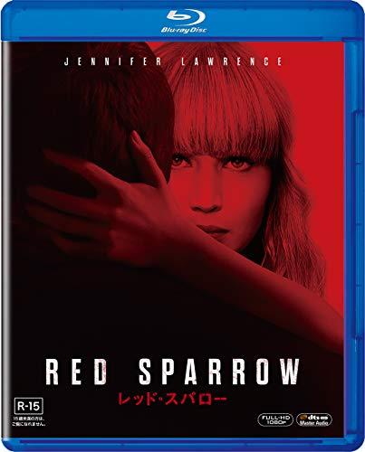 レッド・スパロー [AmazonDVDコレクション] [Blu-ray]