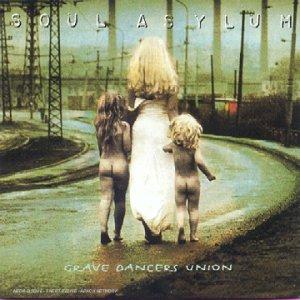 Grave Dancers Union [Import Anglais]