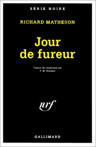 JOUR DE FUREUR