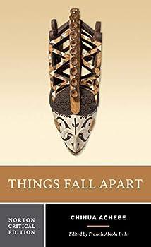 Things Fall Apart  Norton Critical Editions