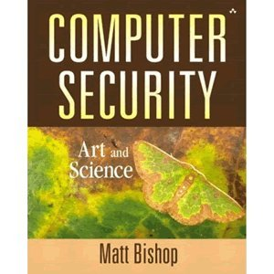 Computer Security: Art and Science (CHINESE)