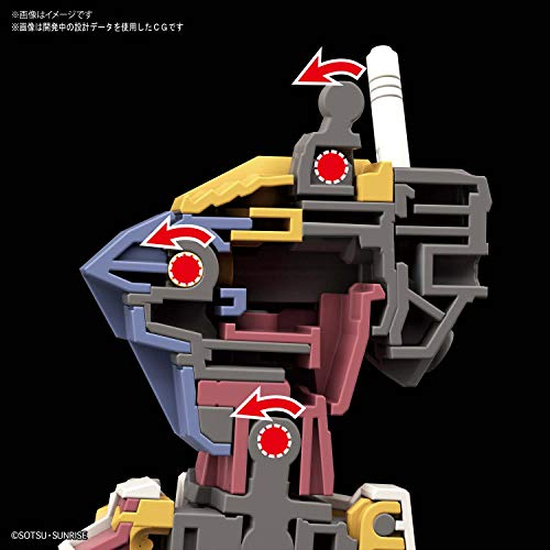 HG1/144RX-78-2ガンダム[BEYONDGLOBAL]
